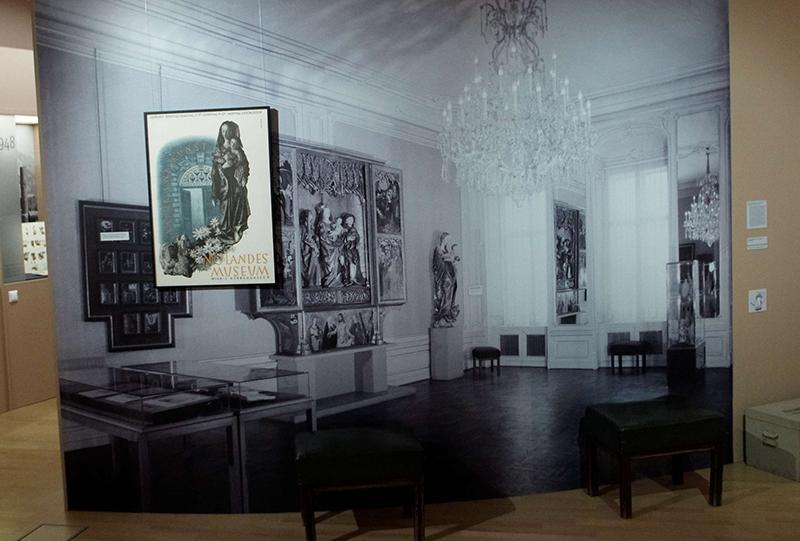 © NÖ Museum Betriebs GmbH, Foto: Franz Gleiss