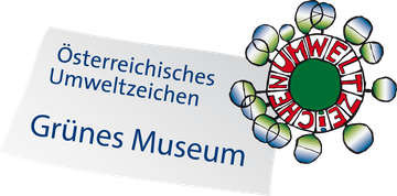 Grünes Museum-frei