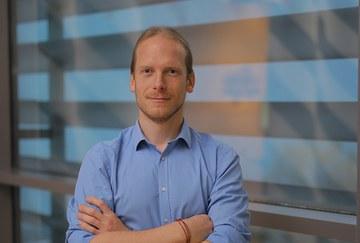 Benedikt Vogl