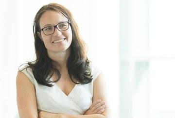Katharina Zmeck