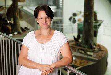Johanna Weitzenböck